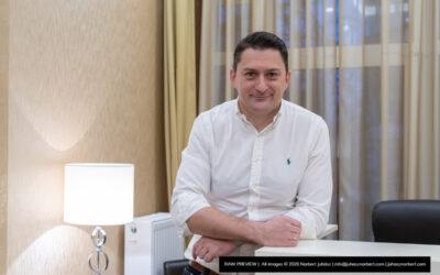 Március a vastagbélrák elleni küzdelem hónapja: Dr. Szőnyi Mihály gasztroenterológust kérdeztük