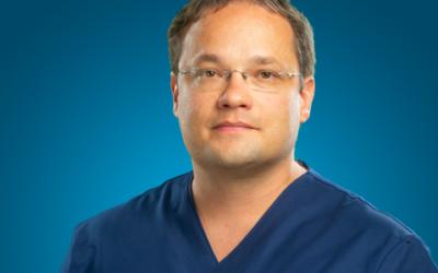 Bemutatjuk kollégáinkat: Dr. Tóth Levente