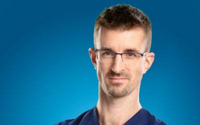 Bemutatjuk kollégáinkat: Dr. Tornai Tamás