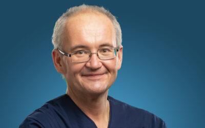 Bemutatjuk kollégáinkat: Dr. Szabó András