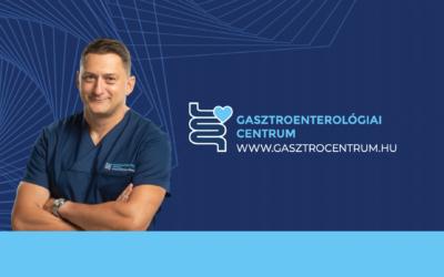 Optimizmussal tele, tovább a megkezdett úton – Dr. Szőnyi Mihály gasztroenterológust kérdeztük